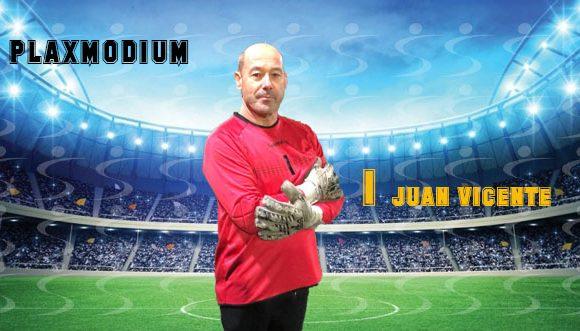 «El Gato» Juan Vicente
