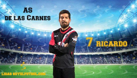 Ricardo «Niño Maravilla»
