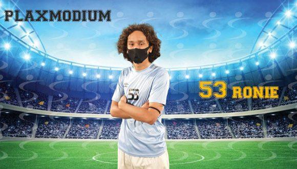 Ronny «Ronaldinho»