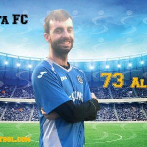 Entrevista a Alessandro. La Giunta FC. jornada 02. II Torneos fútbol 7 soyelfutbol.com (Grupo Miércoles)