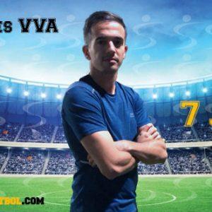 Entrevista a Jesús. Emirates VVA. jornada 05. I Torneos fútbol 7 soyelfutbol.com (Grupo Miércoles)